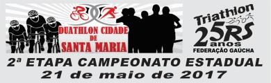 DUATHLON CIDADE DE SANTA MARIA