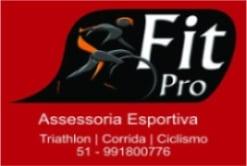 FITPRO ASSESSORIA ESPORTIVA